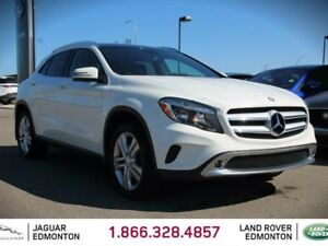 2015 Mercedes-Benz GLA-Class GLA 250 4MATIC - Local One Owner Tr