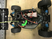 Hobao Hyper 7 1/8 Nitro Rc Car