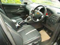 FORD KUGA 2.0 TITANIUM TDCI AWD 5d 163 BHP (black) 2010