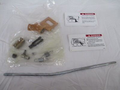 Lockout Kit For Case 1818 Uniloaders 120925a1