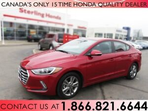 2018 Hyundai Elantra GL | $59/WEEKLY | NO ACCIDENTS | LOW KM'S |