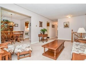 Family home for rent with in-law suite potential