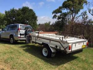 Aussie Swag Campers Caringbah Sutherland Area Preview