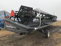 Macdon FD70-40 Flex Draper Combine Header Brandon Brandon Area Preview