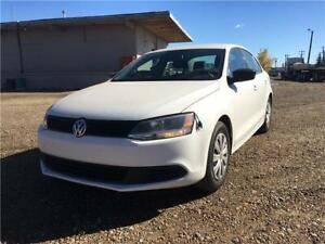 2014 Volkswagen Jetta *** BAD CREDIT ***