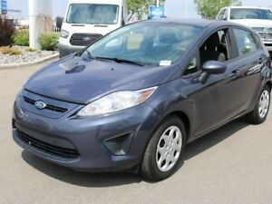 2013 Ford Fiesta SE, 1.6L I4, Hatchback, Moonroof, Heated Seats,
