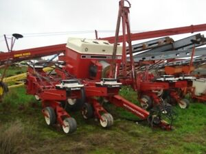 8 Row Planter Find Farming Equipment Tractors Plows And More In