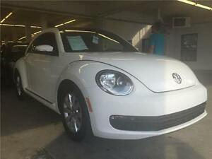 2012 Volkswagen Beetle-FULL-AUTOMATIQUE-MAGS-TOIT