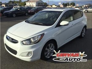 Hyundai Accent GLS Toit Ouvrant A/C MAGS 2014