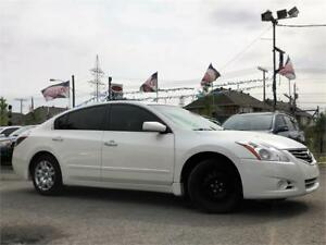 2012 Nissan Altima 2,5 S/AUTO/AC/CRUISE/AUX/SMART KEY/GROUP ELEC