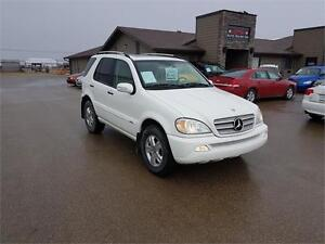 2005 Mercedes-Benz M-350 Special Edition *4WD*HEATED LEATHER*
