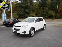 2011 CHEVROLET EQUINOX AWD...LOADED!! FINANCING AVAILABLE!!!
