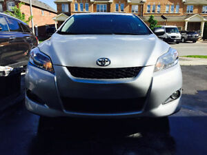 Toyota Matrix Hatchback 2014
