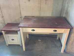 Dressers, Desks, Chairs - Various Pieces - All Must Go!