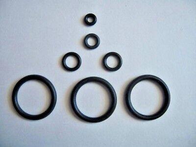 Taylor Model 632 Soft Serve Door O-ring Kit Rs 006-115k Fda Epdm Material
