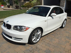 2009 BMW 1-Series Sport Package Coupe (2 door)