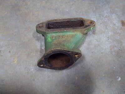 John Deere 520 530 Radiator Water Inlet Thermostat B3413r