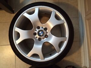 "BMW 19"" SUMMER SPORT WHEELS"