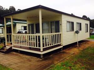 Jayco Cabin for sale Eden Bega Valley Preview