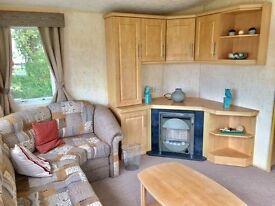 Cheap Static Caravan For Sale In Great Yarmouth, Norfolk, Near Hemsby