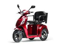 Gio MS3 Electric Mobility Scooter 350w **END OF SEASON SALE**