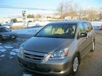 2005 Honda Odyssey LOCAL ONE OWNER! EXTRA CLEAN!