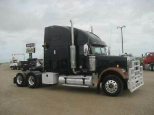 Freightliner | Find Heavy Pickup & Tow Trucks Near Me in