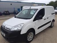 Citroen Berlingo 1.6HDi ( 90 ) Enterprise