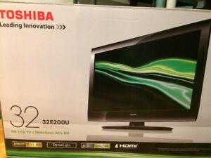 Toshiba 32E200U HD LCD TV