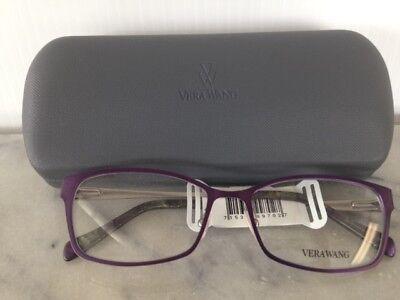 Vera Wang Eye Glass Frames - 177