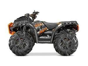 POLARIS SPORTSMAN XP 1000 HIGH LIFTER EDITION 2016 West Island Greater Montréal image 2