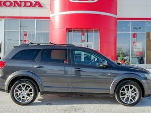 2014 Dodge Journey R/T Rallye Moose Jaw Regina Area image 9