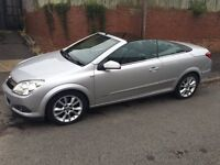 Astra Twintop 1.9Dci Design in good condition