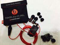 Beats Earphones - iBeats earphones - Beats by Dre - Dr. Dre Beats headphone