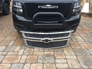 Tahoe 2015 front grille grill avant Chevy Chevrolet West Island Greater Montréal image 2