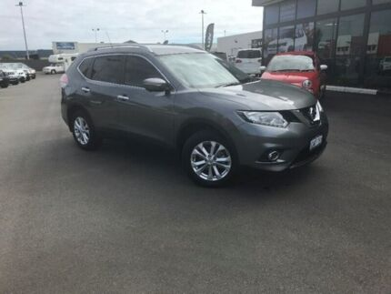 2016 nissan x trail t32 st x tronic 2wd grey 7 speed constant 2016 nissan x trail t32 st l x tronic 2wd grey 7 speed constant variable wagon fandeluxe Gallery