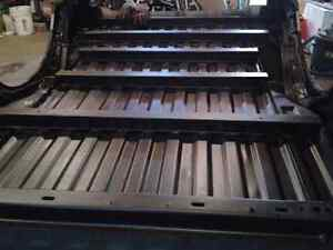 2000 F150 4X4 PARTS *** $850 or TRADE ** complete truck**