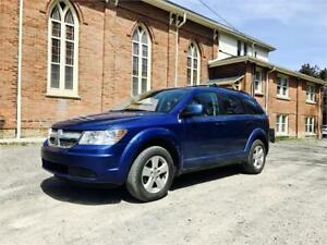 2009 Dodge Journey SXT  + 7 PASSENGER!  $4999 READY TO GO!