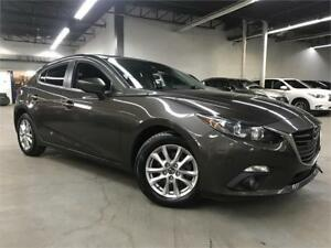 MAZDA3 GS HATCHBACK 2014 / AUTO / CAMERA / TOIT /**LIQUIDATION!!