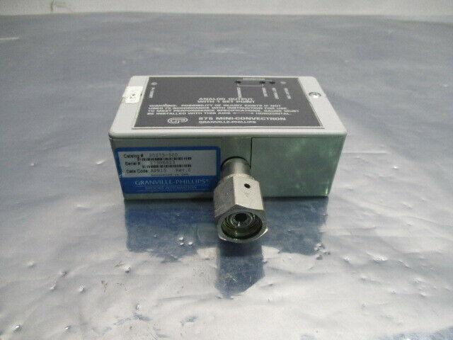 Granville-Phillips 20275-500 Type 275 Mini-Convectron, 453649