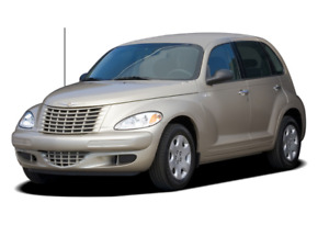 2004 Chrysler PT Cruiser OUI Berline