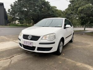 2007 VW Polo TDI East Brisbane Brisbane South East Preview
