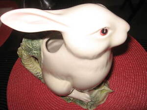 Pitcher, Bunny  Pizzato hand made in Italy London Ontario image 1
