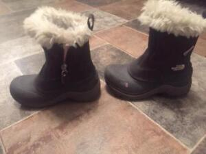 Northface Toddler Winter Boots