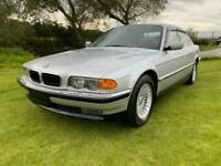 BMW 7 SERIES 740i 4.4 NOT A BARN FIND * ONLY 57000 MILES * HIGH SPEC