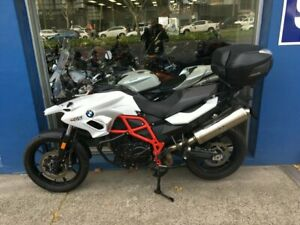 2016 BMW F 700 GS Adventure 700cc Collingwood Yarra Area Preview