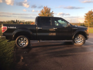 2011 Ford F-150 SuperCrew Lariat Pickup Truck   NEW PRICE