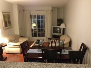 Rent 1 Bedroom Modern Bright Condo Chateau Royale October 1