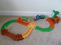 Thomas train sets