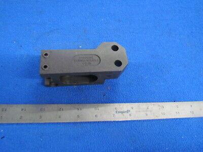 New Hardinge Cc-15 Tool Holder No Wedge  J-502